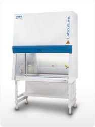 Labculture® Class II Type B2 (Total Exhaust) Biosafety Cabinet by Esco Technologies Inc thumbnail