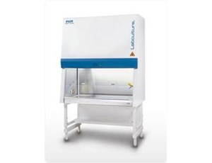 Labculture® Class II Type B2 (Total Exhaust) Biosafety Cabinet