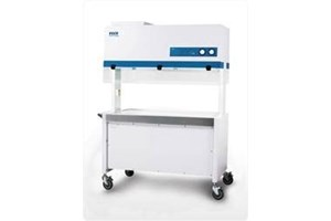 VIVA® Dual Access Animal Containment Workstations