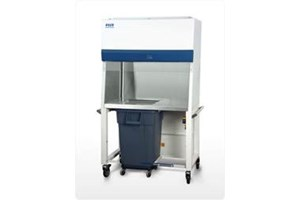 VIVA® Bedding Disposal Animal Containment Workstations