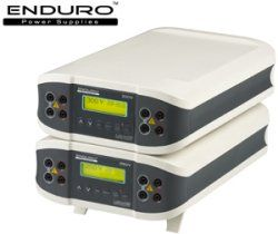 Enduro Power Supplies by Labnet International thumbnail
