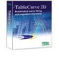 TableCurve 2D by Systat Software Inc product image