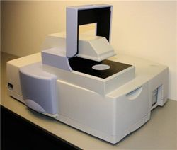 LAMBDA 1050 UV/Vis/NIR Spectrophotometer by PerkinElmer, Inc.  thumbnail