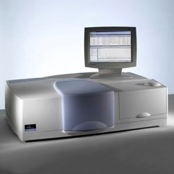 LAMBDA 950 UV/Vis Spectrophotometer by PerkinElmer, Inc.  thumbnail
