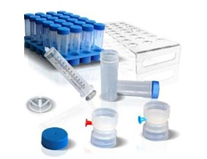 Sample Preparation Block Systems and Supplies