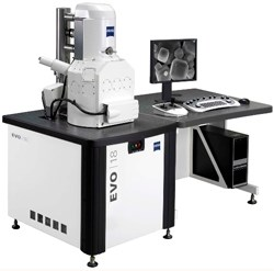 ZEISS EVO 18 SEM by ZEISS Research Microscopy Solutions product image