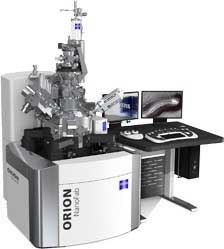 ZEISS ORION NanoFab by ZEISS Research Microscopy Solutions product image