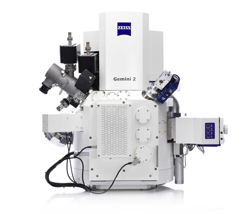 ZEISS Crossbeam Family by ZEISS Research Microscopy Solutions thumbnail