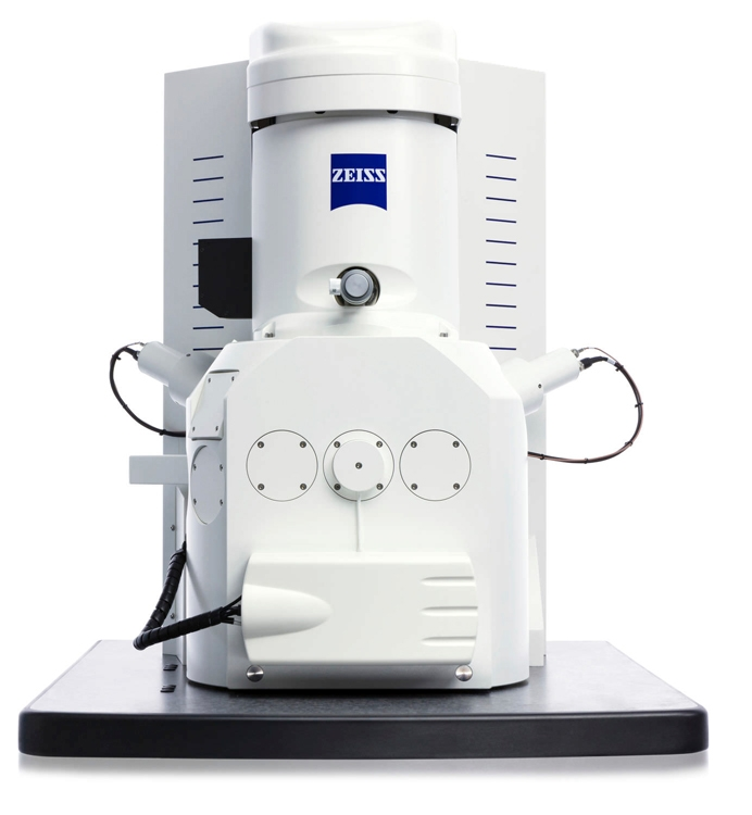 ZEISS EVO MA with SmartSEM touch Scanning Electron Microscope by ZEISS Microscopy thumbnail