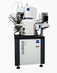 ZEISS AURIGA Laser by ZEISS Microscopy thumbnail