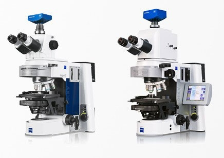 ZEISS Axio Imager - Modular System for Digital Fluorescence Microscopy by ZEISS Microscopy thumbnail
