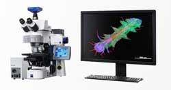 Axio Imager 2 for Life Sciences