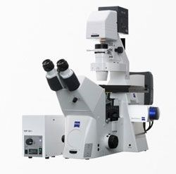 ZEISS Axio Observer Research microscope for Life Sciences by ZEISS Microscopy product image