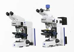 ZEISS Axio Scope.A1 Polarized Light Microscope by ZEISS Research Microscopy Solutions thumbnail