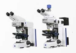 ZEISS Axio Scope.A1 Polarized Light Microscope by ZEISS Research Microscopy Solutions product image