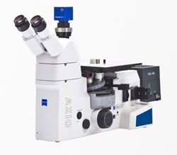 ZEISS Axio Vert.A1 for Materials by ZEISS Research Microscopy Solutions thumbnail