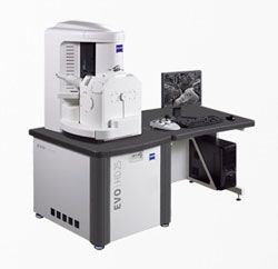 ZEISS EVO HD by ZEISS Research Microscopy Solutions thumbnail