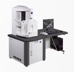ZEISS EVO HD by ZEISS Research Microscopy Solutions product image