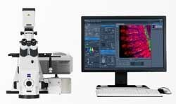 ZEISS LSM 710 NLO and LSM 780 NLO by ZEISS Microscopy product image