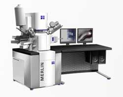 ZEISS MERLIN for Life Sciences by ZEISS Microscopy product image