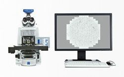 ZEISS Particle Analyzer by ZEISS Microscopy product image