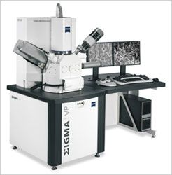 ZEISS SIGMA VP by ZEISS Research Microscopy Solutions thumbnail
