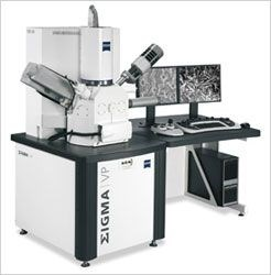 ZEISS SIGMA VP by ZEISS Research Microscopy Solutions product image