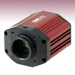 5 Megapixel Compact CMOS Scientific Cameras by Thorlabs thumbnail