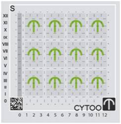 Control your Cells with Standard CYTOOchips™ by CYTOO Inc. thumbnail