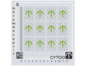 Control your Cells with Standard CYTOOchips™