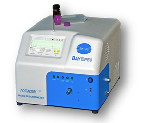 Portability™ Transportable Mass Spectrometer by BaySpec, Inc. thumbnail