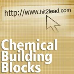 Chemical Building Blocks by ChemBridge Corporation thumbnail