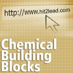 Chemical Building Blocks by ChemBridge Corporation product image