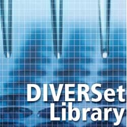 DIVERSet Diversity Libraries by ChemBridge Corporation product image