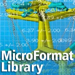 MicroFormat Diversity Library by ChemBridge Corporation thumbnail