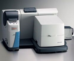 Thermo Scientific DXR SmartRaman Spectrometer