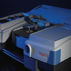 Thermo Scientific Nicolet 6700 FT-IR Spectrometer by Thermo Fisher Scientific thumbnail