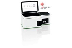 CyFlow® Cube 8 and CyFlow® Cube 6 Flow Cytometry Systems