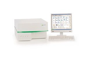 CyFlow® Space – Ultra-Compact, High-End, Multi-Laser, Benchtop Flow Cytometry System