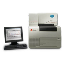 GenomeLab GeXP™ Genetic Analysis System by SCIEX thumbnail