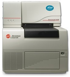 GenomeLab GeXP™ Genetic Analysis System by SCIEX product image