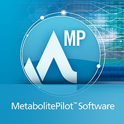 MetabolitePilot™ Software by SCIEX thumbnail