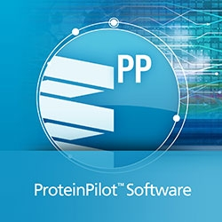ProteinPilot™ Software by SCIEX thumbnail