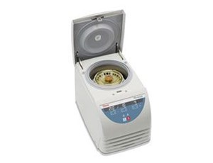 Thermo Scientific Sorvall* Legend* Micro 17 and 21 Microcentrifuge Series