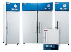 Jewett High Performance Plasma Freezers