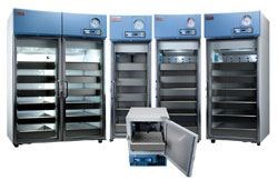Revco Blood Bank Refrigerators