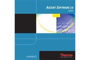 Thermo Scientific Ascent Software