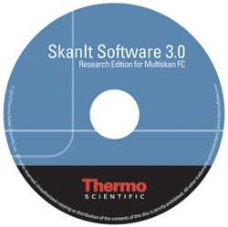 Thermo Scientific SkanIt Software by Thermo Fisher Scientific product image