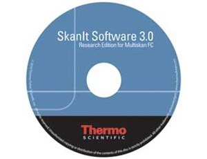 Thermo Scientific SkanIt Software
