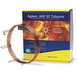DB-ALC1 and DB-ALC2 GC Columns by Agilent Technologies product image